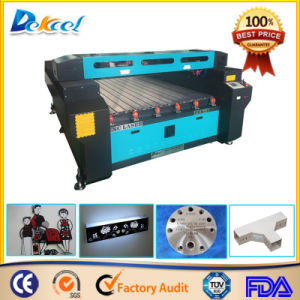 1390 Sale CO2 Laser Cutter Engraving Appliance/Paper Cut/Metal Drilling pictures & photos