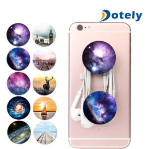 Fashion Pop Mobile Phone Grip Stand Mount Holder pictures & photos