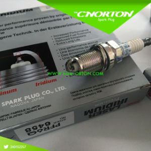 Ngk Spark Plug for Pfr6q 6458 VW/Audi 101 000 063 AA pictures & photos