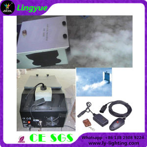 5L Liquid Low Smoke 3000W Fog Machine pictures & photos