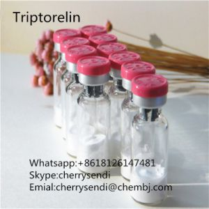 Triptorelin Peptides Injection 2mg for Prostate Cancer Triptorelin Acetate pictures & photos