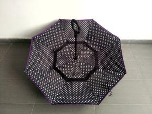 2017 New Most Popular Umbrella Upside Down pictures & photos