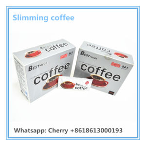 Best Share 5 in 1 10g Slimming Barzilian Coffee & Weight Loss pictures & photos