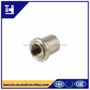 Manufactures Nickel Coat Steel Shaped Fastener pictures & photos