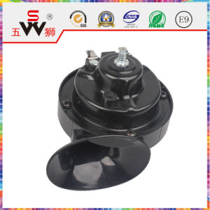 Wushi Hot Selling Professional Air Disc Horn Speaker pictures & photos
