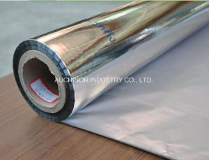 Thermal Isolation Aluminum Foam Material / Reflective Insulation Aluminum Foil Foam pictures & photos