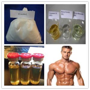 Anti-Estrogen Steroid Hormones Exemestans Acatate (Aromasin) 107868-30-4 pictures & photos