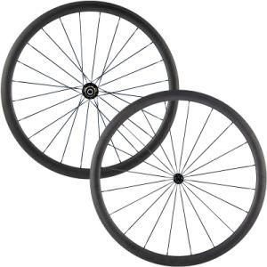 Sunray Carbon Road Bike Wheels 38mm Clincher Wheels