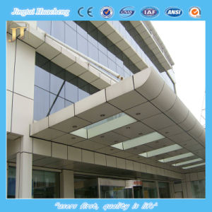 PVDF Coating Outdoor Aluminum Composite Panels pictures & photos