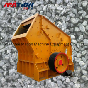 Discount Limestone Mobile Impact Crusher pictures & photos