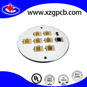 Aluminum Base 2.0mm High Electric Conductivity LED PCB pictures & photos