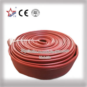 Irrigation Pipe PVC Layflat Hose pictures & photos