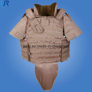 High Quality Full Protection Anti-Ballistic Bulletproof Vest pictures & photos