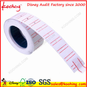 Adhesive Sticker for Cake Packing Pure Adhesive Sticker Label Fancy Adhesive Label Sticker pictures & photos