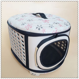 New Portable Pet Dog Backpack Pet Bag Dog Carrier Travel Walking Bag pictures & photos
