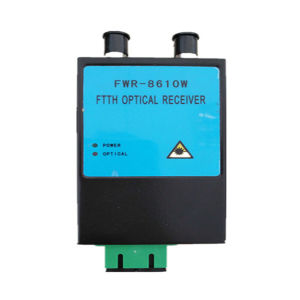 Wdm FTTB Optical Node CATV Optical Receiver pictures & photos