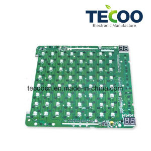 Printed Circuit Board/EMS/PCBA with High Quality pictures & photos