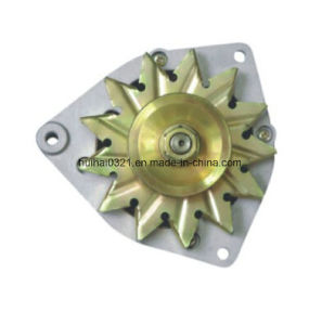 Auto Alternator for Magirus-Deutz Benz Iveco 6205473 0120489710 0986031270 Ca3391r 12V 55A pictures & photos