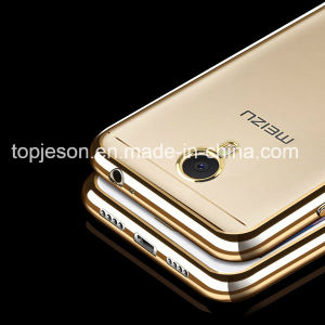 2016 New Coming Electroplated Phone Case for Meilan Note 3 pictures & photos