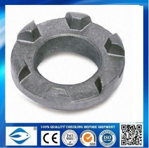 Bet Selling Aluminium Forgings Parts pictures & photos