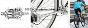 Inner 3 Speed Racing Bicycle/High-End Chainless Bike pictures & photos