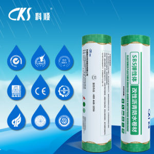 Aquatorch Sbs Modified Bitumen Waterproof Membrane Waterproof Breathable Membrane pictures & photos