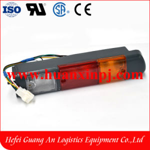 12V for Toyota 7fd Forklift Rear Lamp Right Side pictures & photos