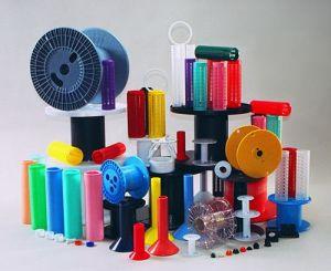 Plastic Copper Wire Spool Bobbin pictures & photos