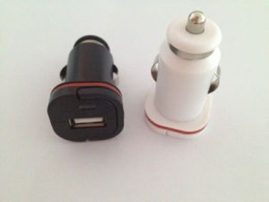 Suspension Link Car Charger Single USB pictures & photos