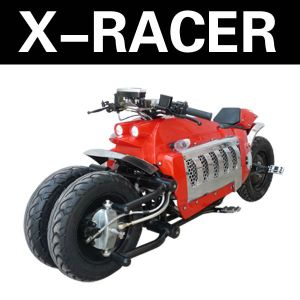 X-Racer (XR1501) pictures & photos