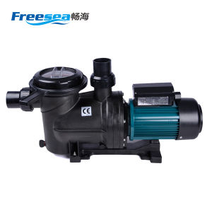 Solar Swimming Pool Pump Wholesaler Factory in China pictures & photos
