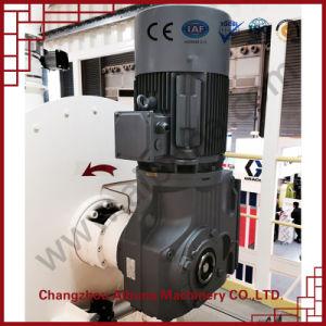 Multifunctional Powder Granule Paste Plough Mixer pictures & photos