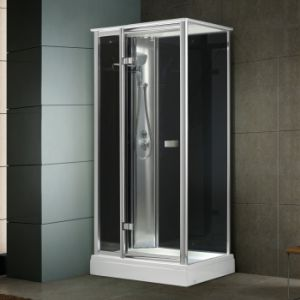 Rectangle Shape Complete Shower Room, Shower Cabin (K-502N-L) pictures & photos