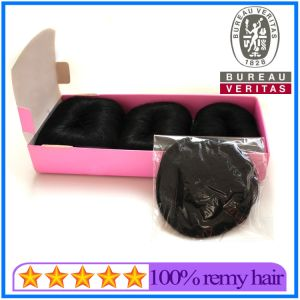 Human Hair 27 PCS Small Hair Weft pictures & photos
