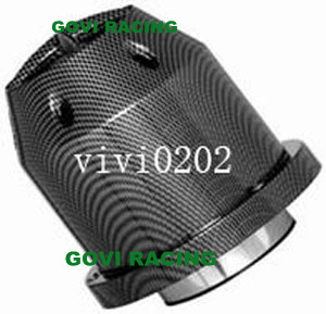 Super Power Air Filter 76mm Universal Car Intake Pipe pictures & photos