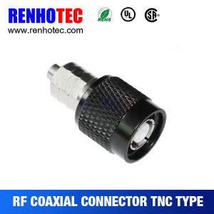 RF Connector TNC Connector TNC Male Crimp pictures & photos