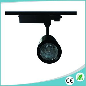 35W CREE COB LED Track Light for Shop Lighting pictures & photos