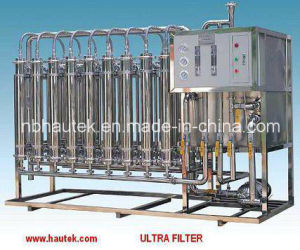 Ultra Filter for Mineral Water Plant pictures & photos