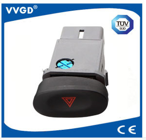 Auto Hazard Warning Switch for Dawoo Leganza pictures & photos