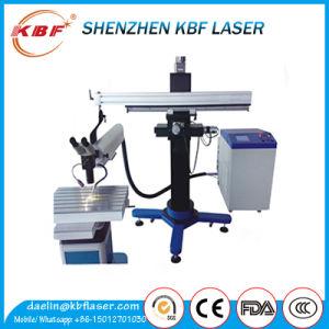 Automatic Large Shape Metal Mould Fiber Welding Machine pictures & photos