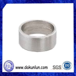 Stainless Steel Sleeve Bushing CNC Lathe Parts pictures & photos