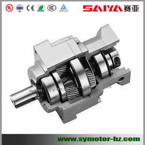 Helical Gear High Precision for Servo Motor pictures & photos
