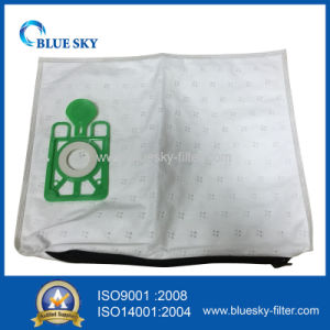 Non-Woven Vacuum Cleaner Bag for Numatic Henry Hetty Vacuums pictures & photos