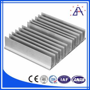 6063 T5 Aluminum Radiators for Brilliance Aluminium pictures & photos