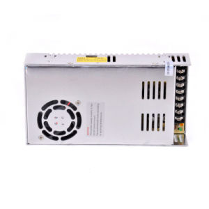 400W 12V 30A AC DC LED Switching Mode Power Supply pictures & photos