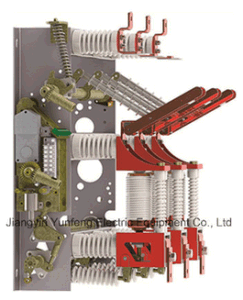 Fzn16A-12kv 630A High-Voltage Load Break Switch for Ring Main Unit
