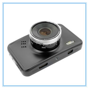 3 Inch Cycling Recording Car Camera Recorder pictures & photos