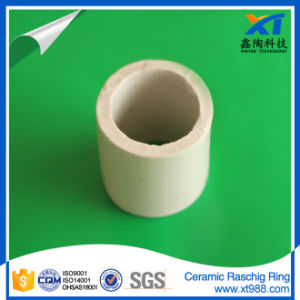 Ceramic Rasching Ring for Random Tower Packing pictures & photos