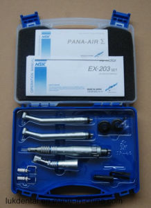 High Quality NSK Dental Handpiece Kit (CE approved) pictures & photos