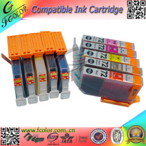 New Pg72 Pgi72 Ink Cartridge for Canon Prixma PRO-10 Printer Ink Cartridges pictures & photos